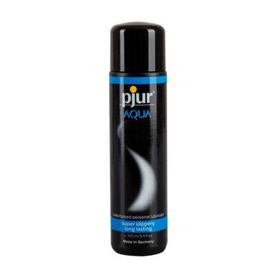 Pjur-aqua-vandbaseret-glidecreme