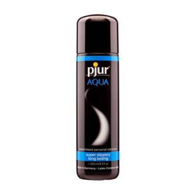 pjur-aqua-vandbaseret-glidecreme-250-ml.