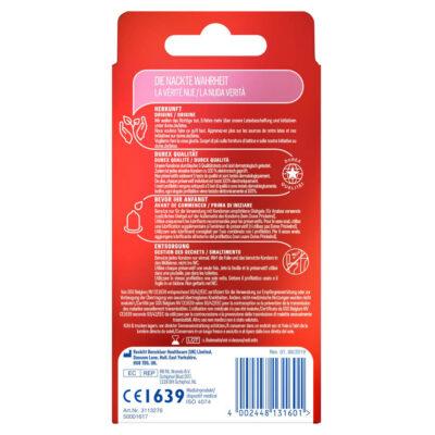 Durex Extra store kondomer 10 Stk