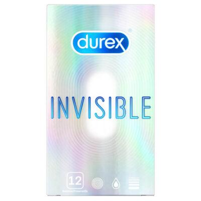 Durex Extrem Tynde kondomer 12 Stk