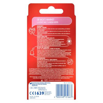 Durex Feel Ultra Tynde Kondomer 10 stk