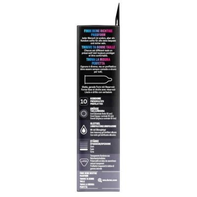 Durex Perfect Glide kondomer 10 Stk