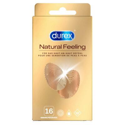 Durex Real Feel kondomer 16 Stk