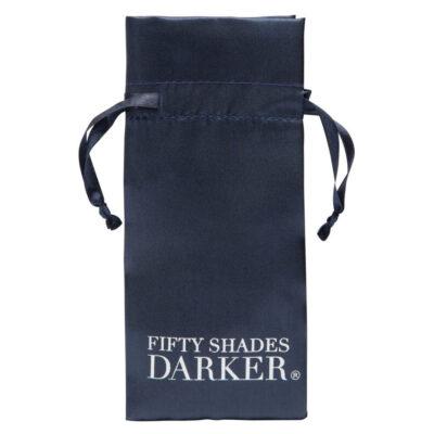 Fifty Shades Darker Just Sensation Klitoris Klemme_525642
