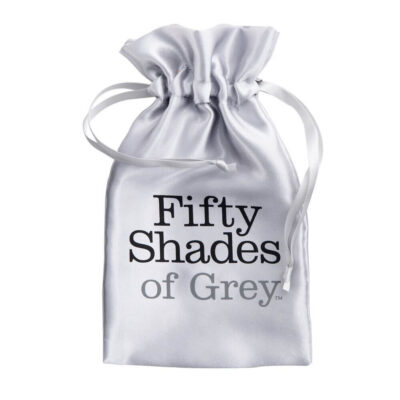 Fifty Shades of Grey Mini G-Spot Vibrator