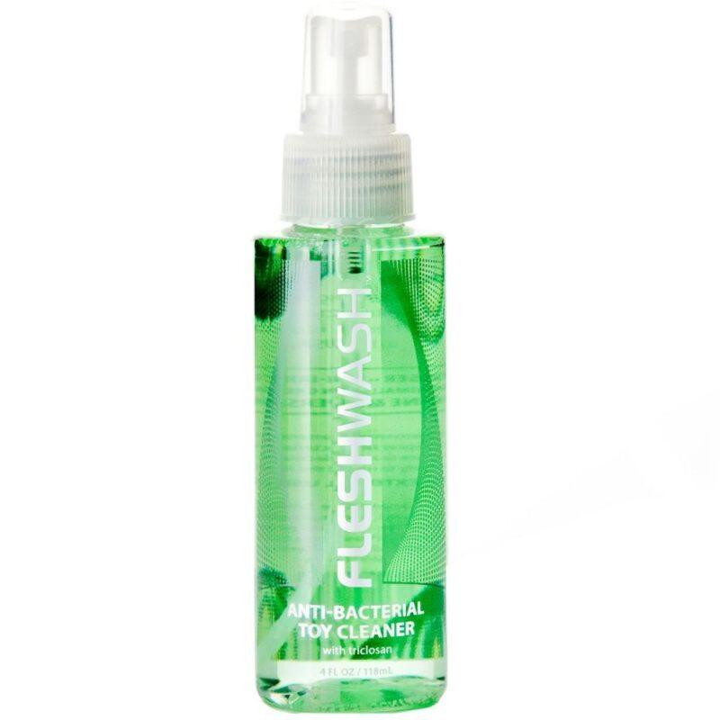 Fleshlight Wash Rengørings Spray 100 ml