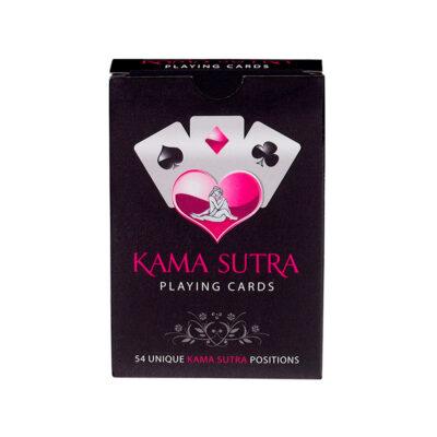 Kama Sutra Spillekort1