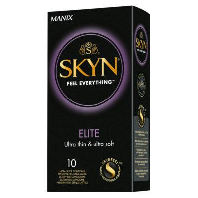 Manix Skyn Elite Latexfri Kondomer 10 stk