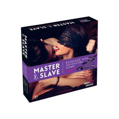 Master & Slave 3 erotisk spil