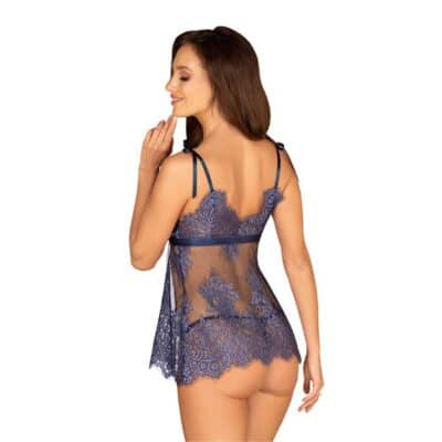 Obsessive Flowlace Babydoll
