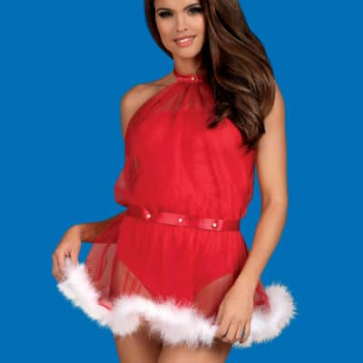 Obsessive-santastic-dress