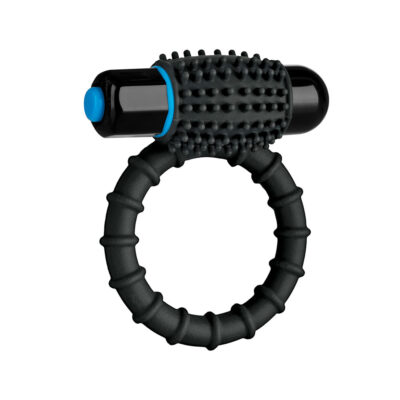 OptiMale Vibrerende C-ring penis ring