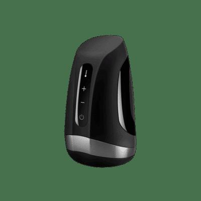 Satisfyer Men Heat Vibration Mastubator