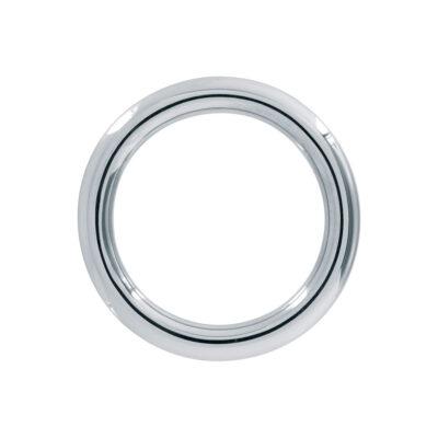 Stål Donut Penisring 45 mm