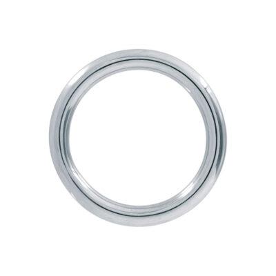 Stål Donut Penisring 50 mm