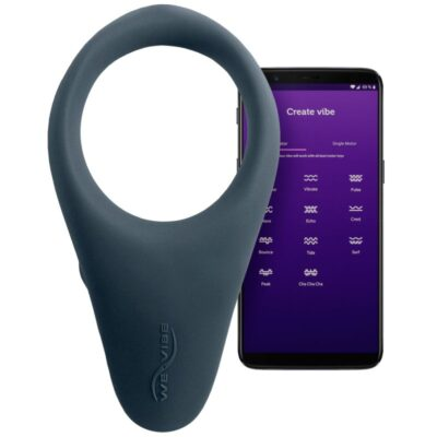 We-Vibe Verge App-styret Vibrator Ring