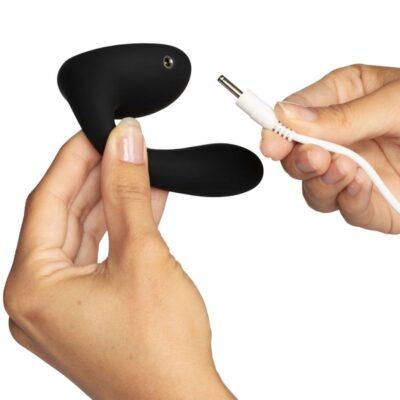 lelo-ida-fjernbetjent-par-vibrator-sort