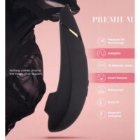 Womanizer Premium Klitoris Stimulator