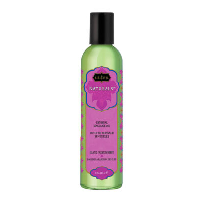 Kama Sutra Aromatic Massageolie 236 ml_94004_skovbaer