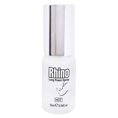 Rhino Long Power Spray 10ml_90247