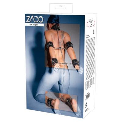 Zado Luksus Bondage Set_2030039