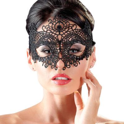 Broderet maske fra Cottelli