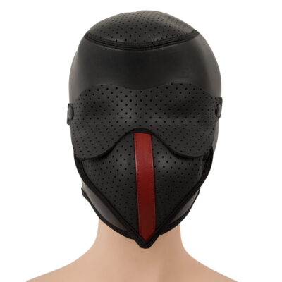 Fetish Collection Head Mask