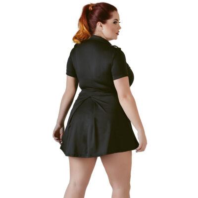Politibetjent kjole fra Cottelli