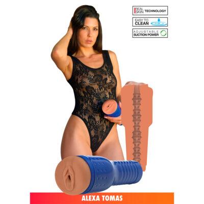 Private Alexa Tomas Superstar Vagina Mastubator