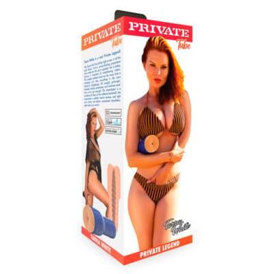 Private Tarra White Legend Butt
