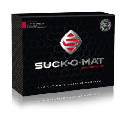 Suck-O-Mat Fjernbetjent Blowjob Maskine