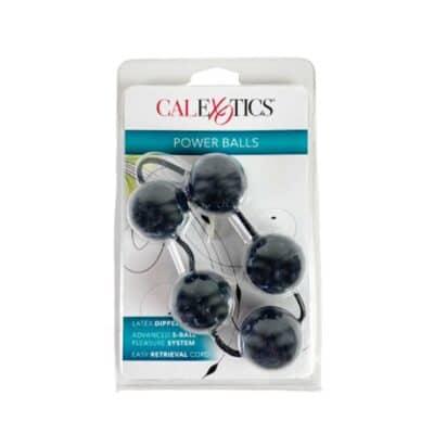 Calexotics Power Balls Elsksovskugler
