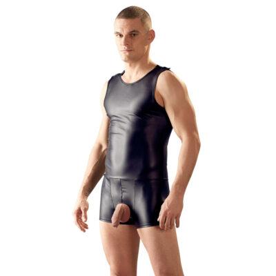 Åben jumpsuit til mænd fra Sven Joyment