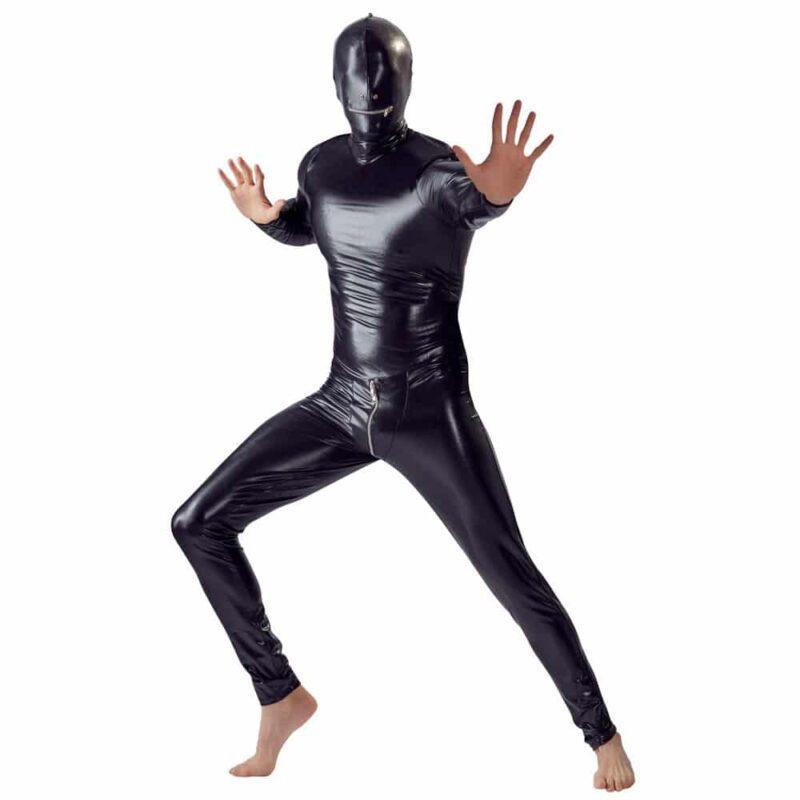 Fetish kostumer