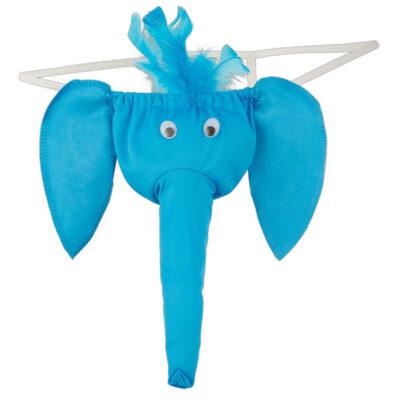 Elefant G-Streng til manden