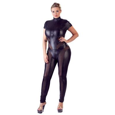 Cottelli Plus-size Catsuit/Jumpsuit