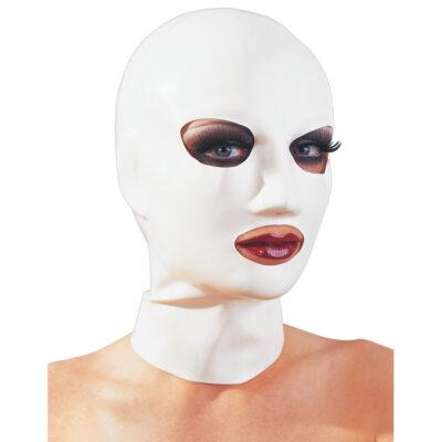 Latexmaske perfekt til Fetish fra Late-x