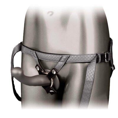 CalExotics The Royal Sensual Strap-on Harness sæt