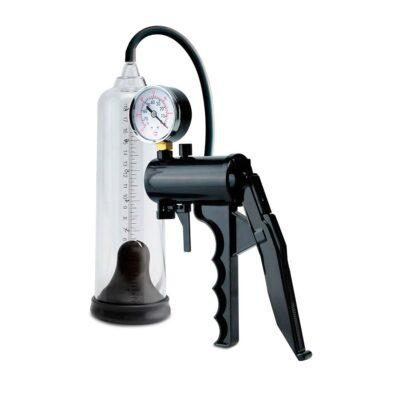 Pump Worx Max-Precision Power Penispumpe