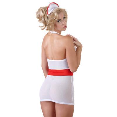 Cottelli Kostume sygeplejerske