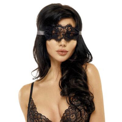 Beauty Night Eve Maske sort