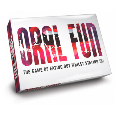 Oral Fun Erotisk voksenspil