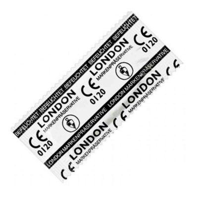 London-kondom