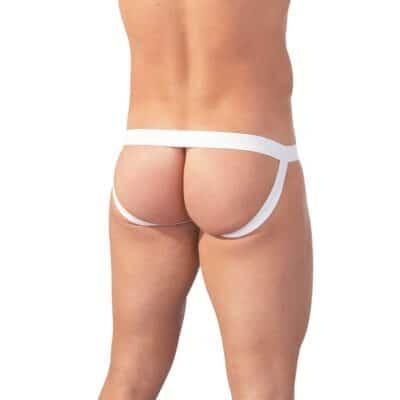 Sven-Joyment-Panty-Hvid