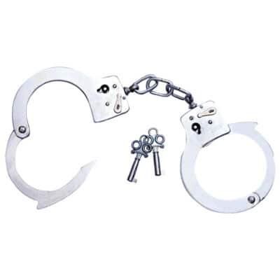 You2Toys Arrest Håndjern