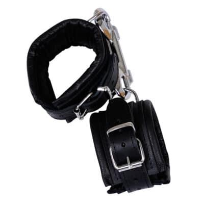 Zado Sorte Læder håndlænker