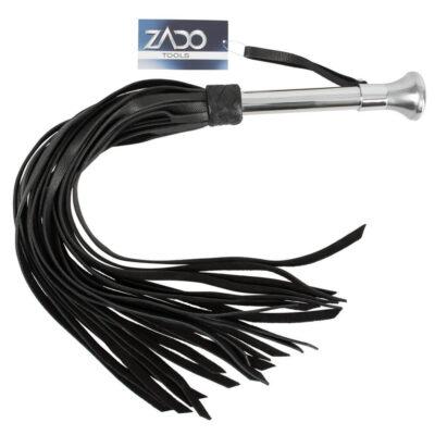 Zado Pisk Med Stålhåndtag