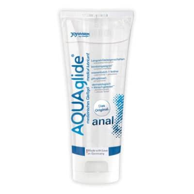 JoyDivision AQUAglide anal 100 ml